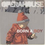 Click here for more info about 'Born A Boy'