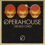 Click here for more info about 'Operahouse - Genius Child'