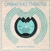 Click here for more info about 'Operating Theatre - Queen Of No Heart'