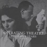 Click here for more info about 'Operating Theatre - The Early Years'