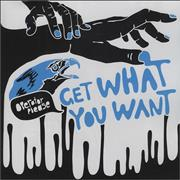 Click here for more info about 'Operator Please - Get What You Want'