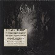 Click here for more info about 'Opeth - Blackwater Park (Legacy Edition)'