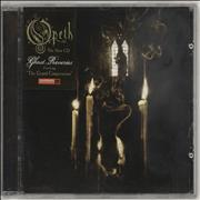 Click here for more info about 'Opeth - Ghost Reveries'