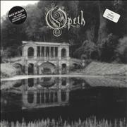 Click here for more info about 'Opeth - Morningrise - RSD - 180 Gram White & Grey Vinyl'