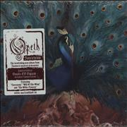 Click here for more info about 'Opeth - Sorceress - Sealed'
