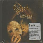 Click here for more info about 'Opeth - The Roundhouse Tapes - Sealed'
