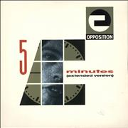 Click here for more info about 'Opposition - 5 Minutes'