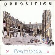 Click here for more info about 'Opposition - Promises'
