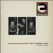Click here for more info about 'Opposition - Someone To Talk To (Extended Version)'