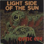 Click here for more info about 'Optic Eye - Light Side Of The Sun'