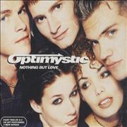 Click here for more info about 'Optimystic - Nothing But Love'