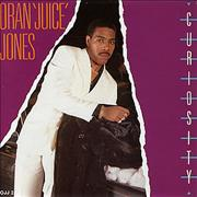Click here for more info about 'Oran 'Juice' Jones - Curiosity'