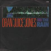 Click here for more info about 'Oran 'Juice' Jones - The Rain'