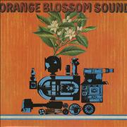 Click here for more info about 'Orange Blossom Sound - Bluegrass And Orange Sound'