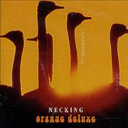 Click here for more info about 'Orange Deluxe - Necking'