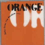 Click here for more info about 'Orange - Judy Over The Rainbow'
