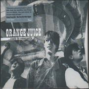 Click here for more info about 'Orange Juice - Coals To Newcastle'