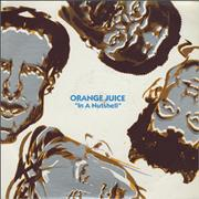 Click here for more info about 'Orange Juice - In A Nutshell'