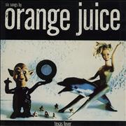 Click here for more info about 'Orange Juice - Texas Fever'