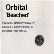 Click here for more info about 'Orbital - Beached'