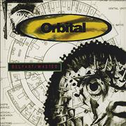 Click here for more info about 'Orbital - Belfast/Wasted'