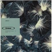 "Orbital Radiccio 2 UK 12"" vinyl"