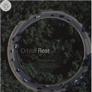 "Orbital Rest & Play UK 12"" vinyl"
