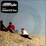 Click here for more info about 'Orbital - Style - CD2'
