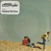 Click here for more info about 'Orbital - Style'