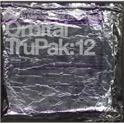 Orbital Trupak:12 - C.D. + Video - Sealed UK press kit Promo