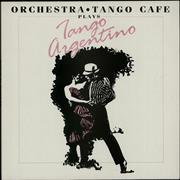 Click here for more info about 'Orchestra Tango Cafe - Plays Tango Argentino'