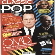 Click here for more info about 'Orchestral Manoeuvres In The Dark - Classic Pop - November 2019'