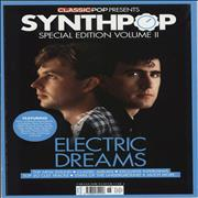 Click here for more info about 'Orchestral Manoeuvres In The Dark - Classic Pop Presents Synthpop - Special Edition Volume II - Cover 1'