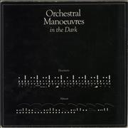 Click here for more info about 'Orchestral Manoeuvres In The Dark - Electricity'