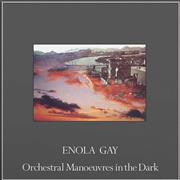 Click here for more info about 'Orchestral Manoeuvres In The Dark - Enola Gay - Oxblood Coloured Vinyl - Sealed'