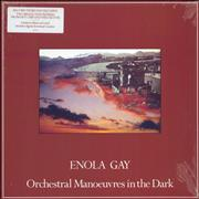 Click here for more info about ' - Enola Gay - RSD 2021 - Sealed'