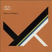 Click here for more info about 'Orchestral Manoeuvres In The Dark - History Of Modern + CD'