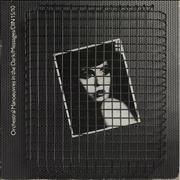 Click here for more info about 'Orchestral Manoeuvres In The Dark - Messages - EX'