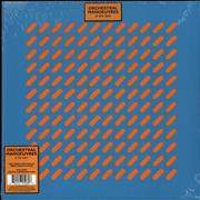 Click here for more info about 'Orchestral Manoeuvres In The Dark - Orchestral Manoeuvres In The Dark - Half Speed Master'