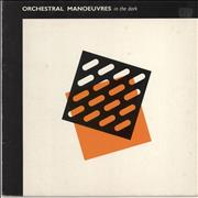 Click here for more info about 'Orchestral Manoeuvres In The Dark - Orchestral Manoeuvres In The Dark - EX'