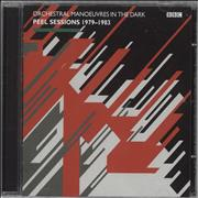 Click here for more info about 'Orchestral Manoeuvres In The Dark - Peel Sessions 1979-1983'