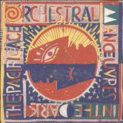 Click here for more info about 'Orchestral Manoeuvres In The Dark - The Pacific Age'