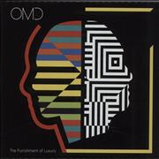Click here for more info about 'Orchestral Manoeuvres In The Dark - The Punishment Of Luxury'