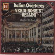Click here for more info about 'Italian Overtures'
