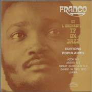 Click here for more info about 'Orchestre T.P.O.K. Jazz - Editions Populaires'