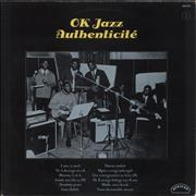 Click here for more info about 'Orchestre T.P.O.K. Jazz - OK Jazz Authenticité Volume 1'