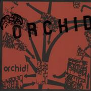 Click here for more info about 'Orchid - Dance Tonight! Revolution Tomorrow! + Chaos Is Me'