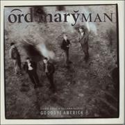 Click here for more info about 'Ordinary Man - (I Can't Believe It's Come To This) Goodbye America'