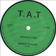 Click here for more info about 'Organization - Smokey Feeling'
