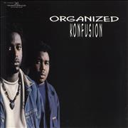 Click here for more info about 'Organized Konfusion - Organized Konfusion'